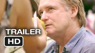 The Fruit Hunters Official Trailer 1 (2013) - Bill Pullman Documentary HD