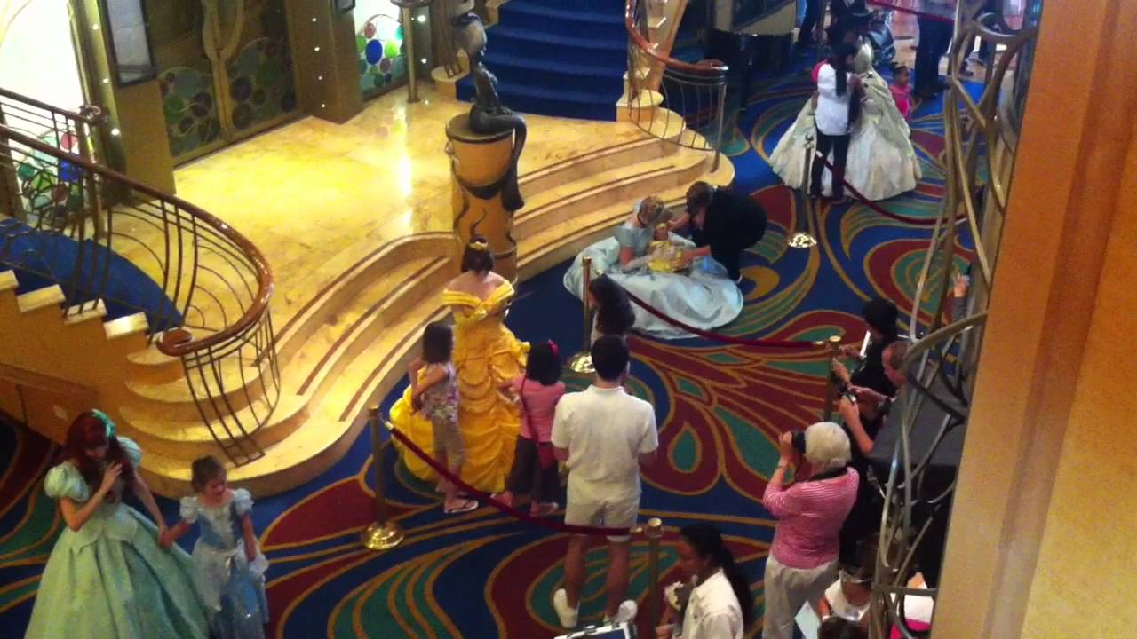 Disney Wonder Disney Princess Part Pixar California - California coast cruises