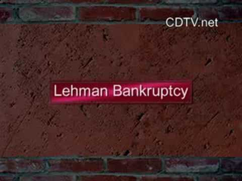 Lehman Brothers Holdings Inc. (NYSE: LEH) Bankruptcy