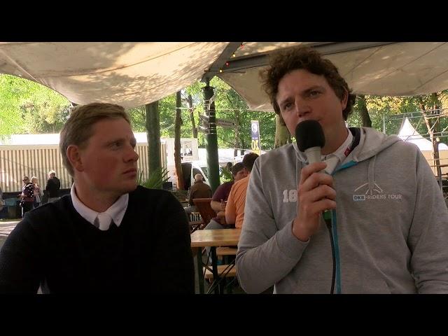 Jan Wernke - Andreas Kreuzer: über Ziele und Herausforderungen