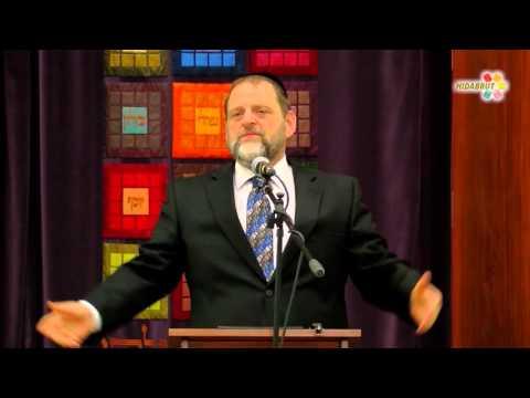 Rabbi David Orlofsky - Preparing for Rosh Hashanah