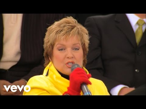 Bill & Gloria Gaither - Bless His Holy Name (Live)