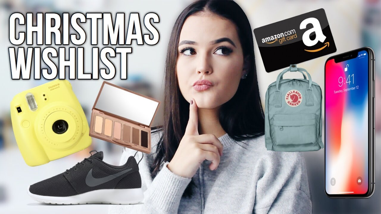 what to ask for christmas 2017 gift ideas reese regan you