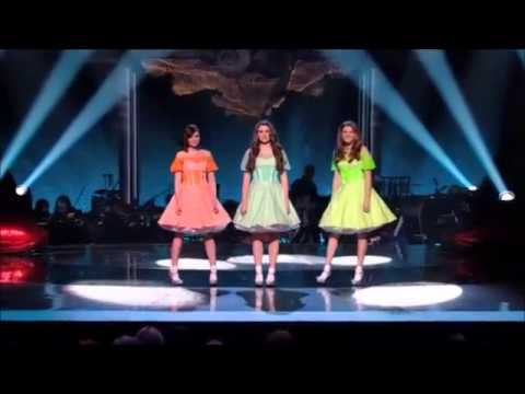 Over the rainbow (Canada) - Episode 9 (Finale) - Group - Already home