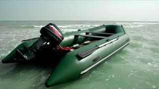 Надувные моторные лодки Барк ( Bark ) : Характеристики, обзор