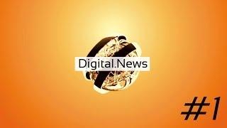 Digital.News #1: Sex with Google Glass, китайская ОС, еда из принтера