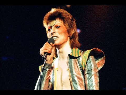 David Bowie's son says Stardust biopic doesn't have music rights or family's blessing Mp3