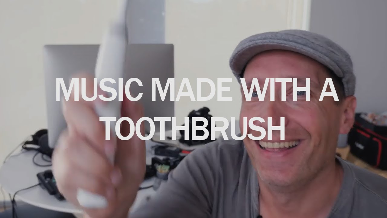 Repeat Music made with Tooth Brush by 8dioproductions - You2Repeat