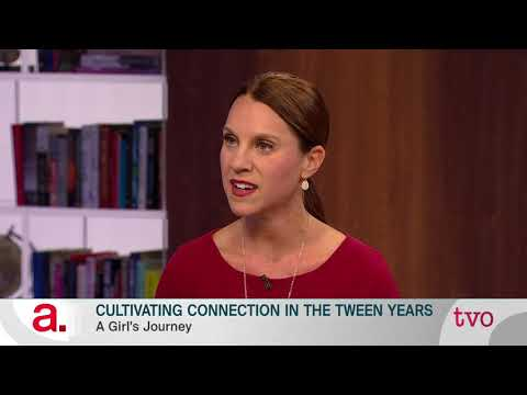 Cultivating Connection in the Tween Years
