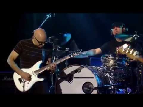 "Joe Satriani""- Memories -"" 2010 [Full HD]"