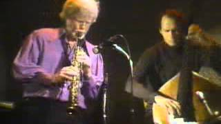 Gerry Mulligan by Live at Eric (1981)