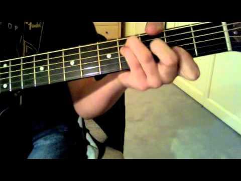 Granger Danger Guitar