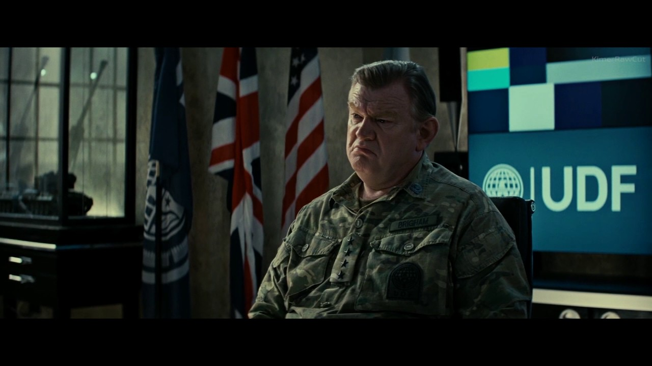 Download Edge of tomorrow (2014) - We've never gotten this far [1080p]