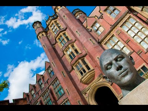 Career support for Postgraduate Students at Newcastle University