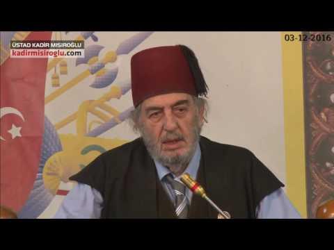(C182) Cumartesi Sohbetleri - Mustafa Kemal'in İhanetleri ve Cinayetleri, K. Mısıroğlu, 03.12.2016