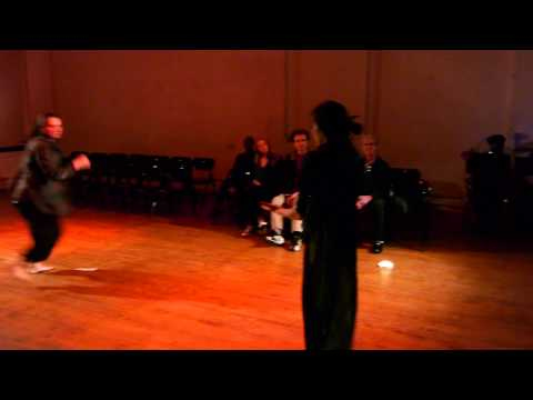 2015 Macbeth Transformed - Manhattan Shakespeare Project