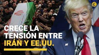 EE.UU. vs Irán: Cuatro claves para comprender las consecuencias del conflicto