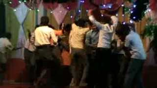 Sankar Dance for ENNA DAPPA PARTY SONG
