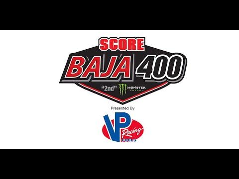 Download 2nd SCORE Baja 400 Presented by VP  Racing Fuels