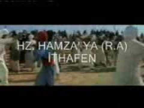 HZ. Hamza' ya (RA)ithafen