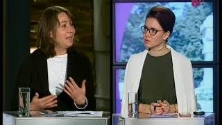 POLITICA CU NATALIA MORARI /07.11.17/ Autoritatea Naţională De Integritate Nefuncţională.