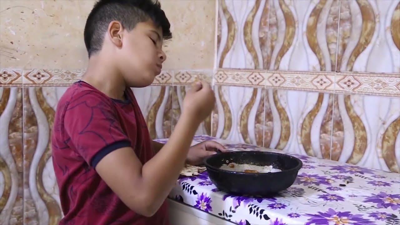 (حال الفقير في رمضان)فلم قصير 2021