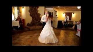 Свадебный танец - Бачата. Постановка и уроки.