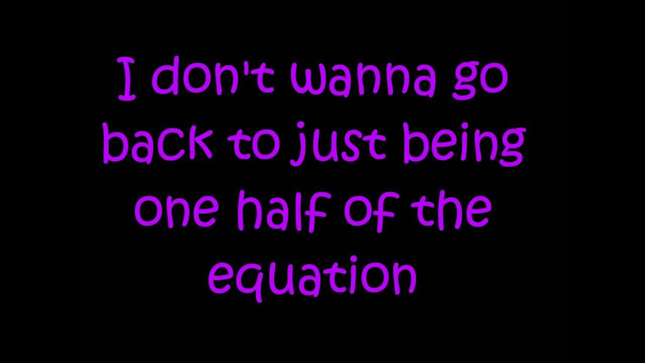 Justin Bieber - Common Denominator. [Lyrics] - YouTube