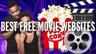 Best Free Movie Websites online