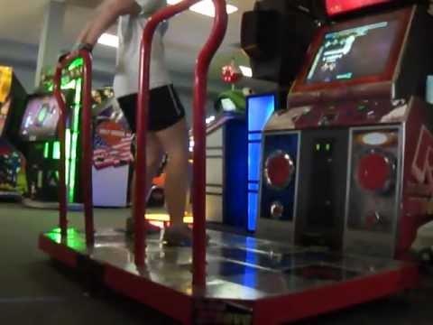 Freyja - ITG Arcade - Bubble Pop - 11 - Star Fail