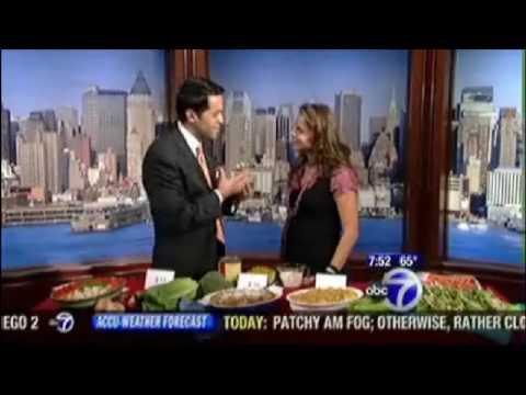 Skinny Chef Jennifer Iserloh - Healthy Budget Meals