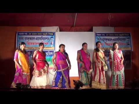 Maine Payal Hai Chankai Dance Performance MRA & MVM