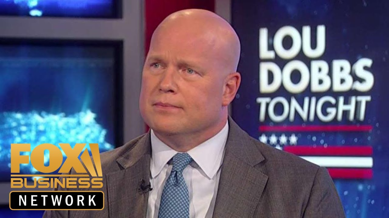 FOX Business Barr's biggest challenge will be restoring trust to DOJ: Whitaker
