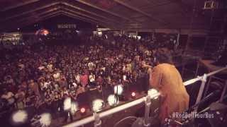 Swarathma - Koorane - Live at The Red Bull Tour Bus Launch, Mumbai