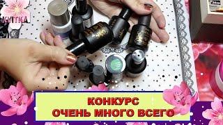 Дизайн ногтей: КОНКУРС до 10 мая (ЗАКРЫТ)