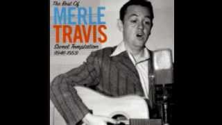 Watch Merle Travis So Round So Firm So Fully Packed video