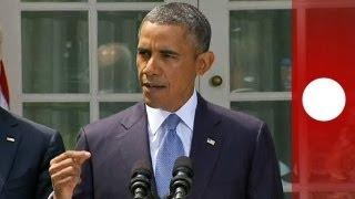 Video EE.UU: el ataque en Siria queda en manos del  Congreso download MP3, 3GP, MP4, WEBM, AVI, FLV Juni 2018