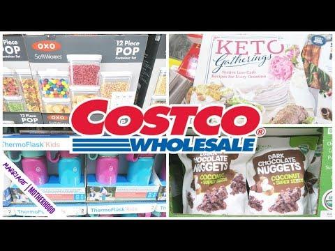 🚨NEW DEALS Costco Haul June 2019 🛒 Costco Shop With Me