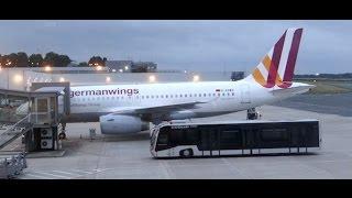 Flight Report - Germanwings Airbus A319 Economy Class Dortmund to Munich
