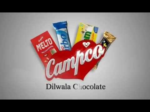 campco chocolate company