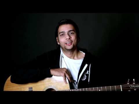 Enna Sona –OK JAANU | Arijit Singh | A R Rahman| GUITAR LESSON AND COVER | ALGORYTHM