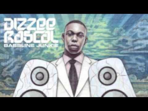 Dizzee Rascal, Rhythm N Gash (Rob Ree Bootleg)
