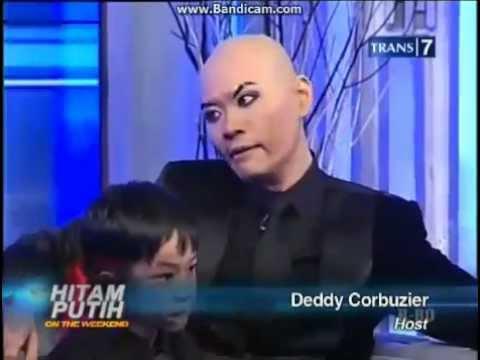 Deddy Corbuzier