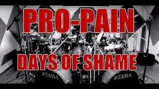 Watch Propain Days Of Shame video