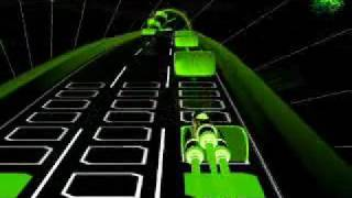 Audiosurf - Skowyt