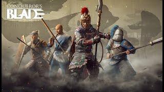 Conqueror's Blade - Expedition - Tier 3