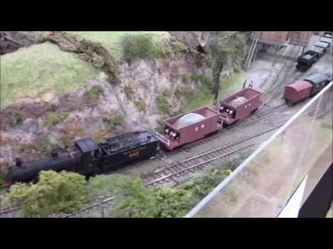 Pevensey Bay MRC Exhibition 2017