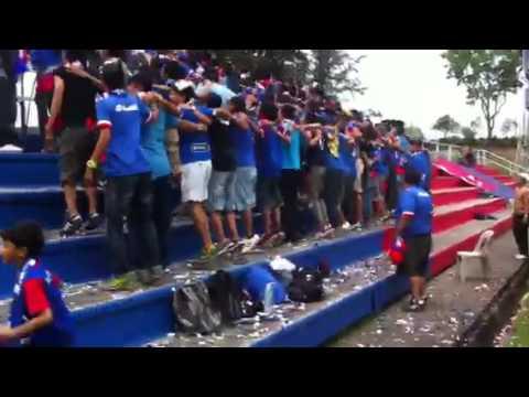 B.O.S Ultras Johor best!