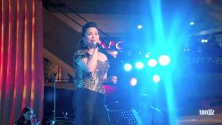 Ms. Lea Salonga: The Journey