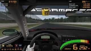 GTR2 -  BMW M3 GTR - Monza 2004